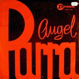 Angel Parra – Angel Parra Y Su Guitarra