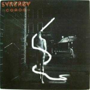 Synergy – Cords - 1978