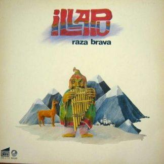 Illapu - Raza Brava - 1981