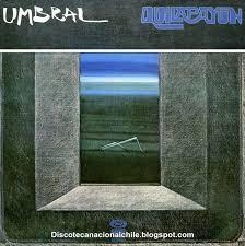 Quilapayún - Umbral - 1979