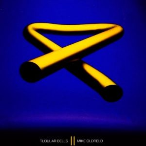 Mike Oldfield ‎– Tubular Bells II