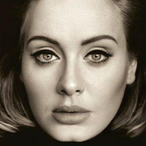 Adele (3) – 25