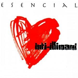 Inti Illimani Histórico – Esencial