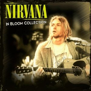 NIRVANA - IN BLOOM COLLECTION
