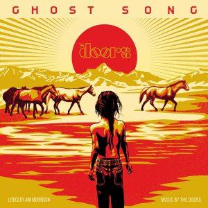 THE DOORS / PETER LAFARGE - GHOST SONG