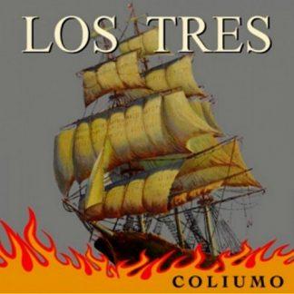 LOS TRES - COLIUMO