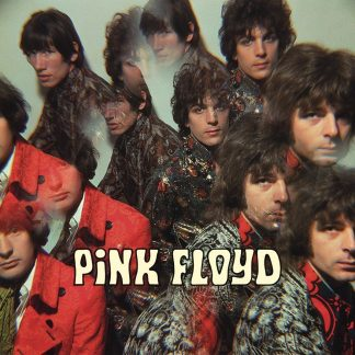 PINK FLOYD ( LP ) - THE PIPER AT THE GATES OF DAWN 2016