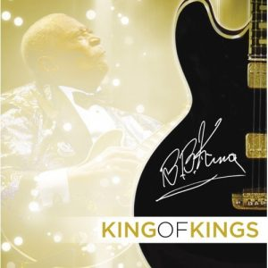 BB KING - KING OF KINGS