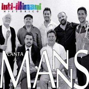 INTI ILLMANI - CANTA MANNS