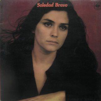 SOLEDAD BRAVO - LA VIDA NO VALE NADA