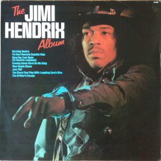Jimi Hendrix - The Jimi Hendrix Album