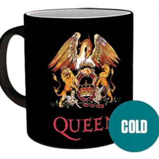 TAZON TERMOSENSIBLE QUEEN CREST