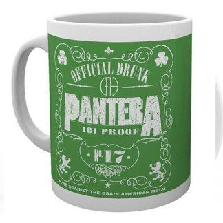 TAZON PANTERA IRISH