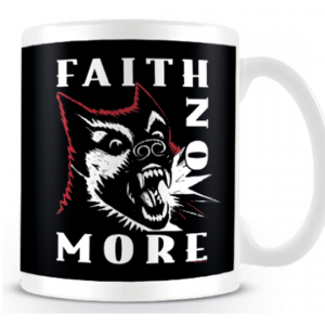 TAZON FAITH NO MORE GIMP