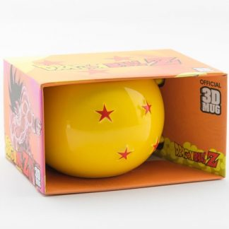 TAZON 3D DRAGONBALL Z BALL
