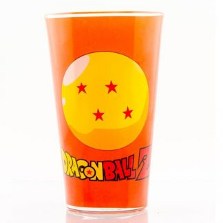 VASO GRANDE PREMIUM DRAGON BALL