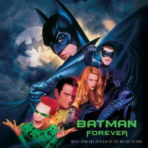 BARTMAN FOREVER - O.S.T. VINILO