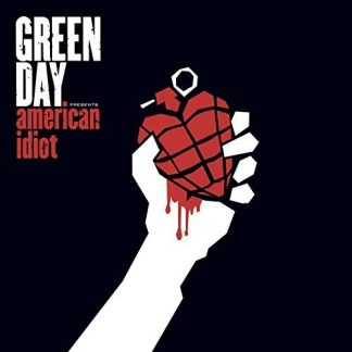 GREEN DAY - AMERICAN IDIOT