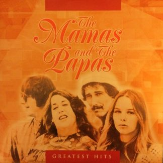 MAMAS AND THE PAPAS, THE - GREATEST