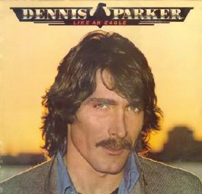 Dennis Parker-like an eagle