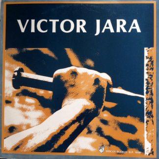 VICTOR JARA, VOLUMEN 2