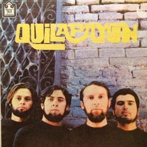 QUILAPAYUN - PLEGARIAS