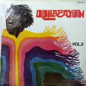 Quilapayún - Vol.2