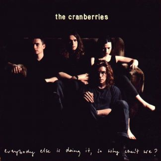 CRANBERRIES, THE - EVERYBODY ELSE