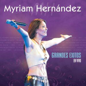 MYRIAM HERMANDEZ GRANDES EXITOS EN VIVO