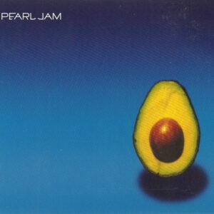Pearl Jam Pearl Jam