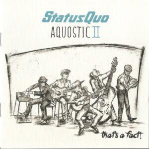 Status Quo -Aquostic II