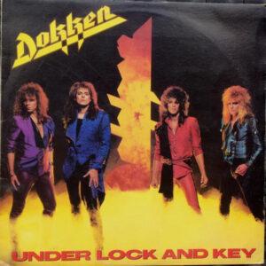 Dokken -Under Lock And Key