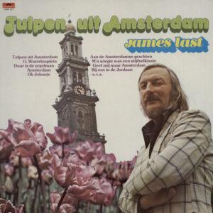 James Last – Tulpen Uit Amsterdam
