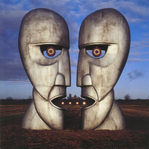 Pink Floyd -The Division Bell