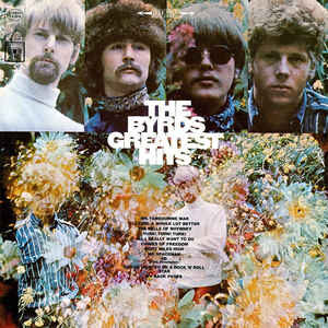 THE BYRDS – GREATEST HITS