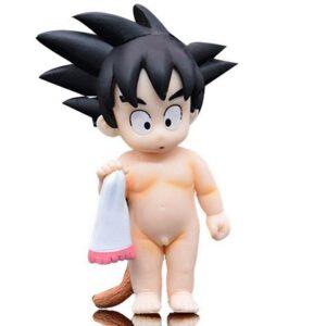 Goku Desnudo