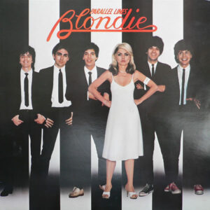 Blondie – Parallel Lines