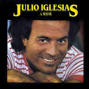 Julio Iglesias – Amor