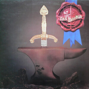 Rick Wakeman – The Myths And Legends Of King?