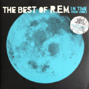 R.E.M. – IN TIME THE BEST OF 1988