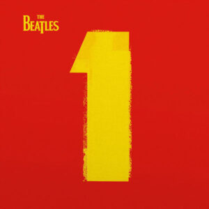 THE BEATLES  – ONE