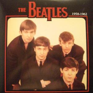 THE BEATLES – 1958-1962