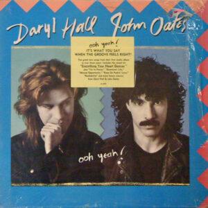 Daryl Hall John Oates – Ooh Yeah!
