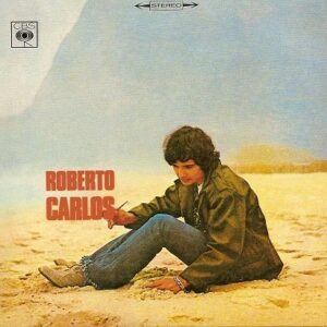 ROBERTO CARLOS – ROBERTO CARLOS