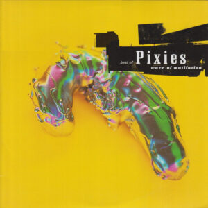 THE PIXIES – BEST OF