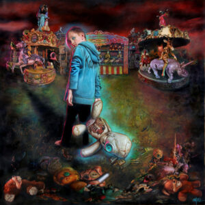 Korn – The Serenity Of Suffering