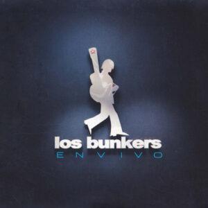 BUNKERS  LOS – EN VIVO  EDICION LTD