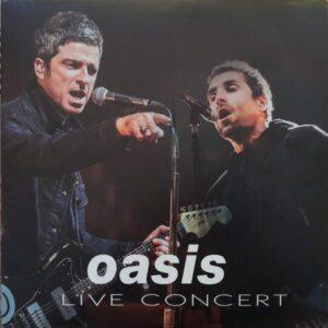 OASIS – LIVE CONCERT
