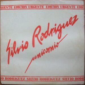 Silvio Rodríguez – Unicornio